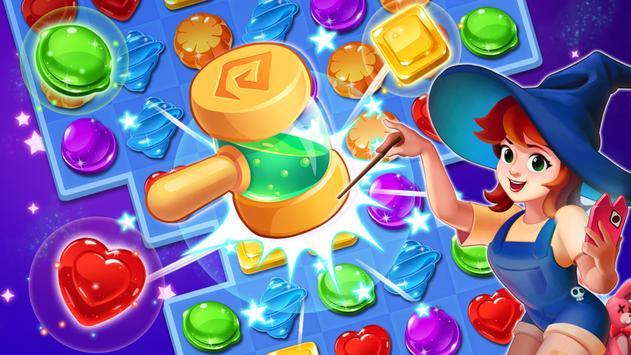 Gems Witch स्क्रीनशॉट 5