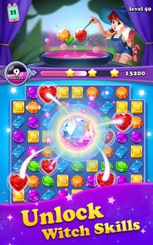 Gems Witch स्क्रीनशॉट 12
