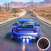 Street Racing HD icono
