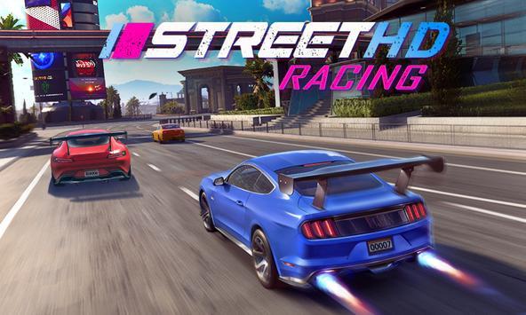 Street Racing HD screenshot 14