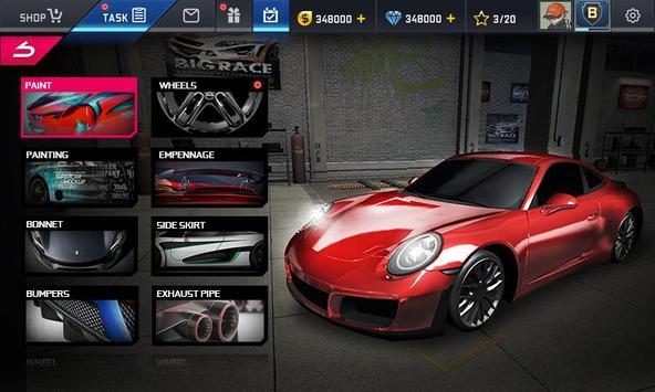Street Racing HD screenshot 17