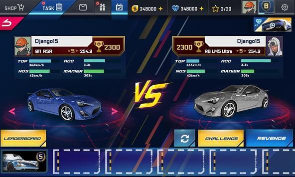 Street Racing HD screenshot 16