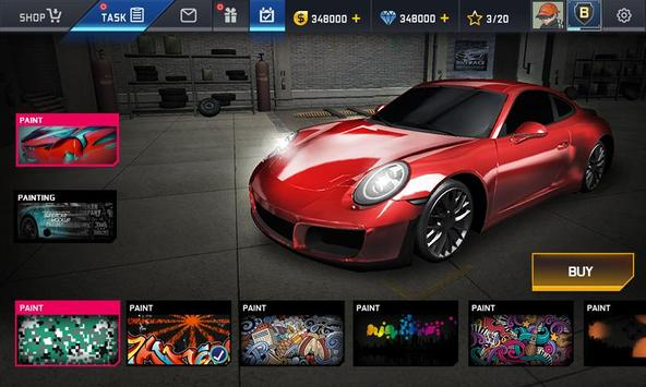 Street Racing HD screenshot 12