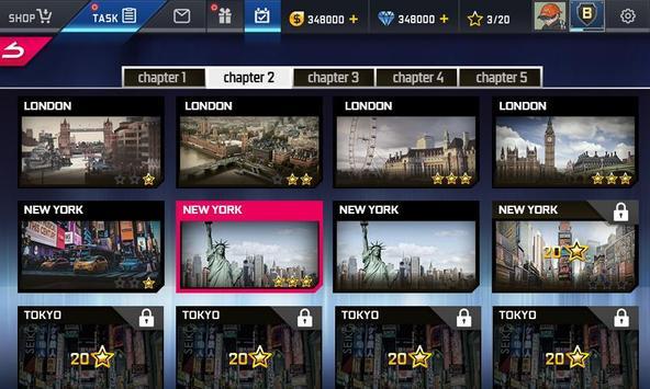 Street Racing HD screenshot 13