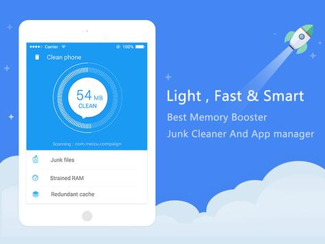 Cleaner for Android - APK Download