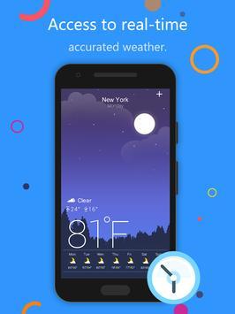 IVY Weather screenshot 3
