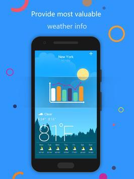 IVY Weather screenshot 2