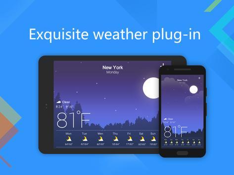 IVY Weather screenshot 7
