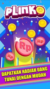 Lucky Plinko poster