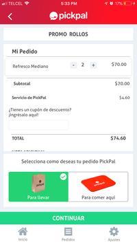 PickPal screenshot 5