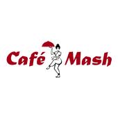Cafe Mash icon