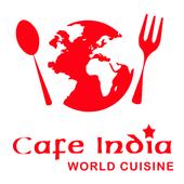 Cafe India Burnside icon