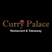 Curry Palace Leicester icon