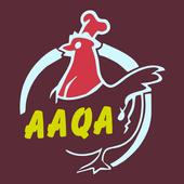 AAQA Fast Food Hounslow icon