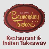 Bermondsey Tandoori icon