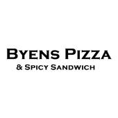 Byens Pizza & Spicy Sandwich icon