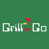 Grill2Go Burton icon