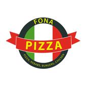 Fona Pizza Sunderland icon