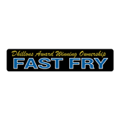 Fast Fry Wallsend icon