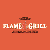 Flame Grill Clapham icon