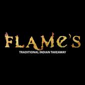 Flames Tandoori Polmont icon