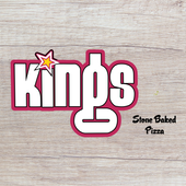 King's Stone Baked Pizza icon