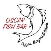 Oscar Fish Bar Bridgwater icon