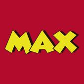 Max Pizza icon