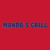 Mando's Grill Wigan icon