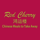 Red Cherry Withington icon