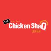 The Chicken Shaq Oldham icon