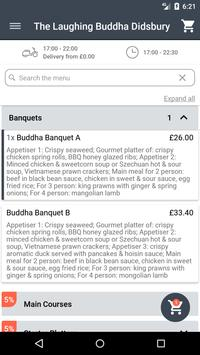 The Laughing Buddha Didsbury screenshot 1