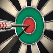 Pro Darts 2021 ikon