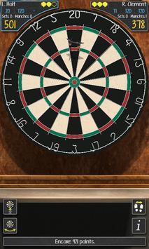 Pro Darts 2021 Affiche