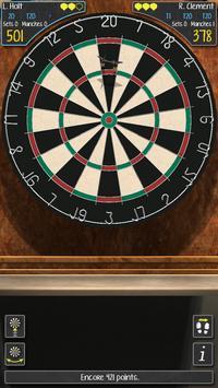 Pro Darts 2021 capture d'écran 16