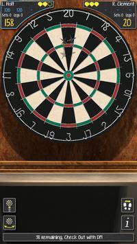 Pro Darts 2021 syot layar 16