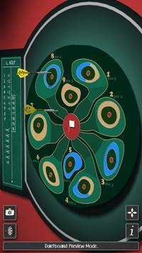 Pro Darts 2021 syot layar 19