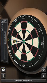 Pro Darts 2021 syot layar 22