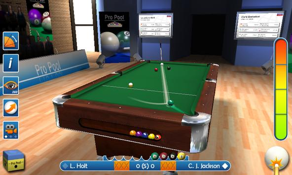 Pro Pool 2021 screenshot 7