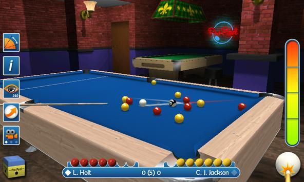 Pro Pool 2021 screenshot 6