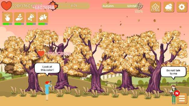 Blossom Clicker VIP screenshot 4