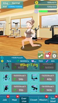 Lose Weight Story screenshot 1