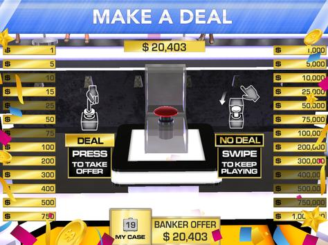 Deal or No Deal screenshot 12