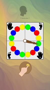 Twister Talking Automatic Spinner screenshot 1