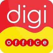 ikon Digi Office