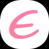 Ovulation-Fertility Tracker Eveline Cycle Calendar icon
