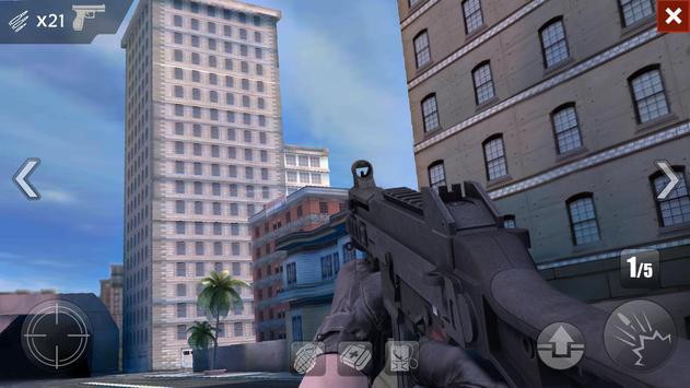 Armed Gun War screenshot 4