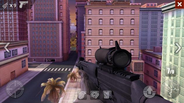 Armed Gun War screenshot 1