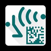 ixMAT Barcode Scanner icon
