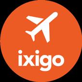 Flight & Hotel Booking App - ixigo icon